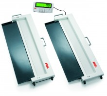 M601020 Bed scale