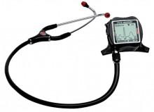 ekg sa stetoskopom