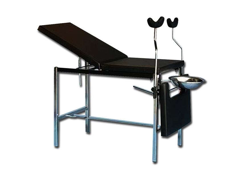 ginekološki stol mehanički
