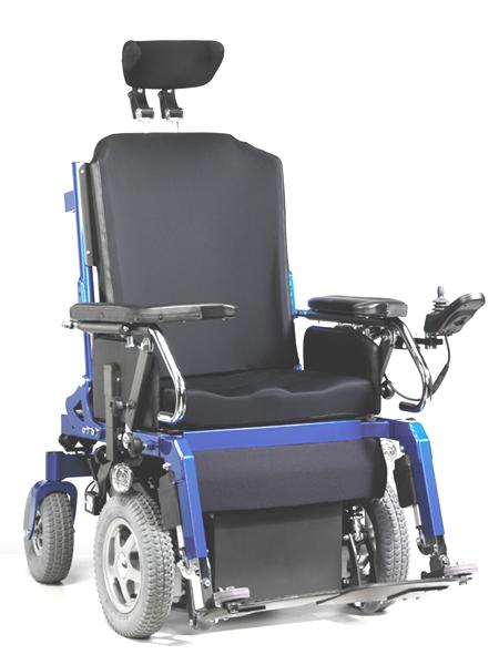 invalidska kolica električna