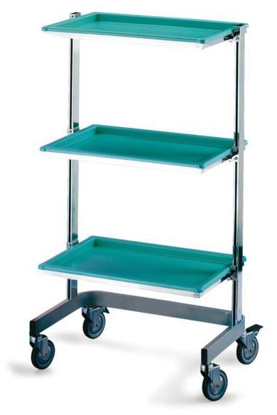 kolica za uređaje
