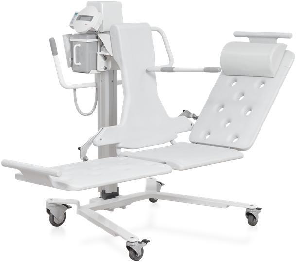 lift za podizanje pacijenata u ležećem položaju