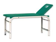 stol za masažu zeleni