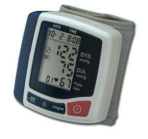 tlakomjer zap