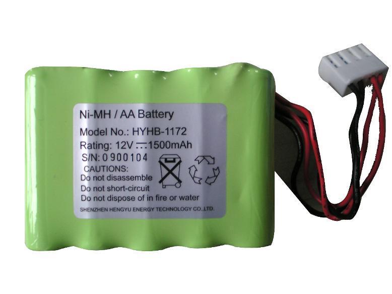 baterija za ekg