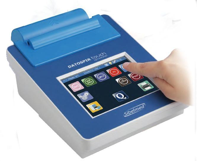 spirometar Touch