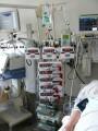 stalak za infuzione pumpe 2