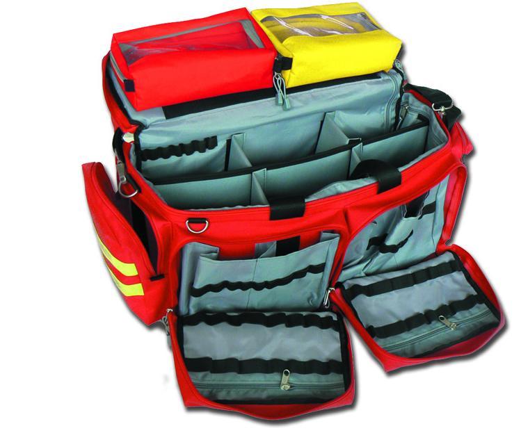 torba za prvu pomoć