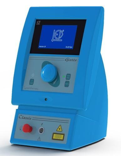 uređaj za lasersku terapiju