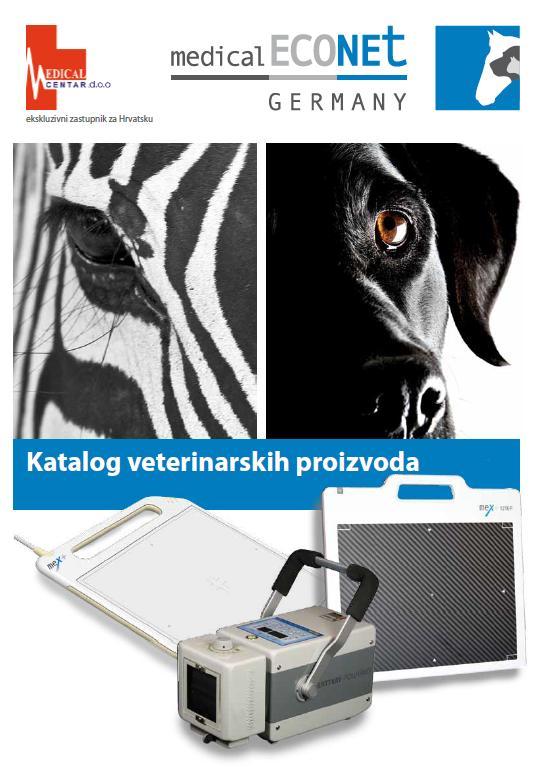 Katalog veterinarskih uređaja