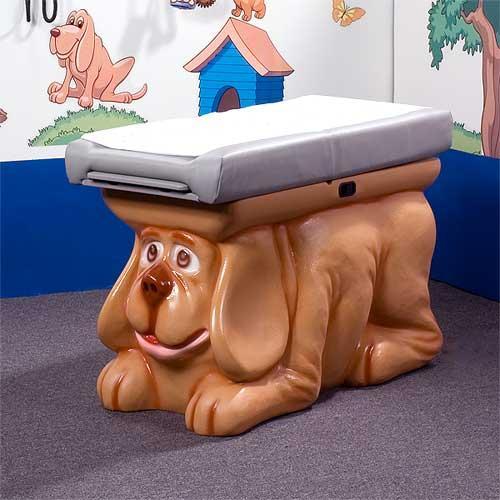 pedijatrijski stol pas