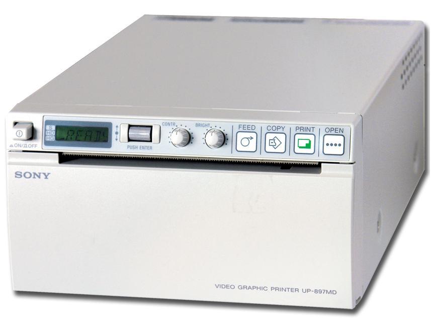 sony printer crno bijeli