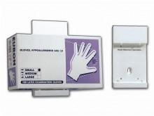univerzalni zidni držač za rukavice