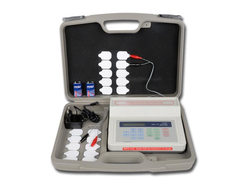 uređaj za određivanje masnoće u tijelu