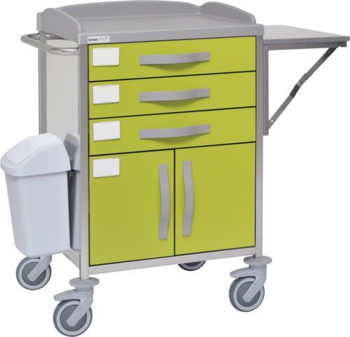 Inmoclinc mobiliario clínico.