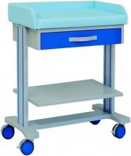 stol za previjanje beba Exclusive