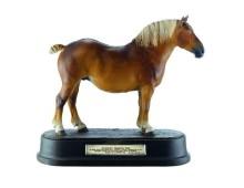 model - konj charlotte