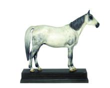 model - konj 'o bajan'