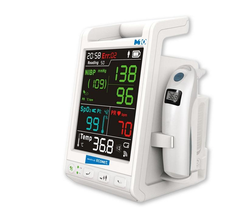 monitor vitalnih funkcija m10