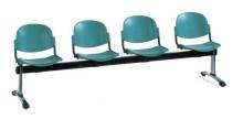 stolice u nizu-četverosjed