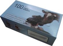 kutija za kukavice 100kom