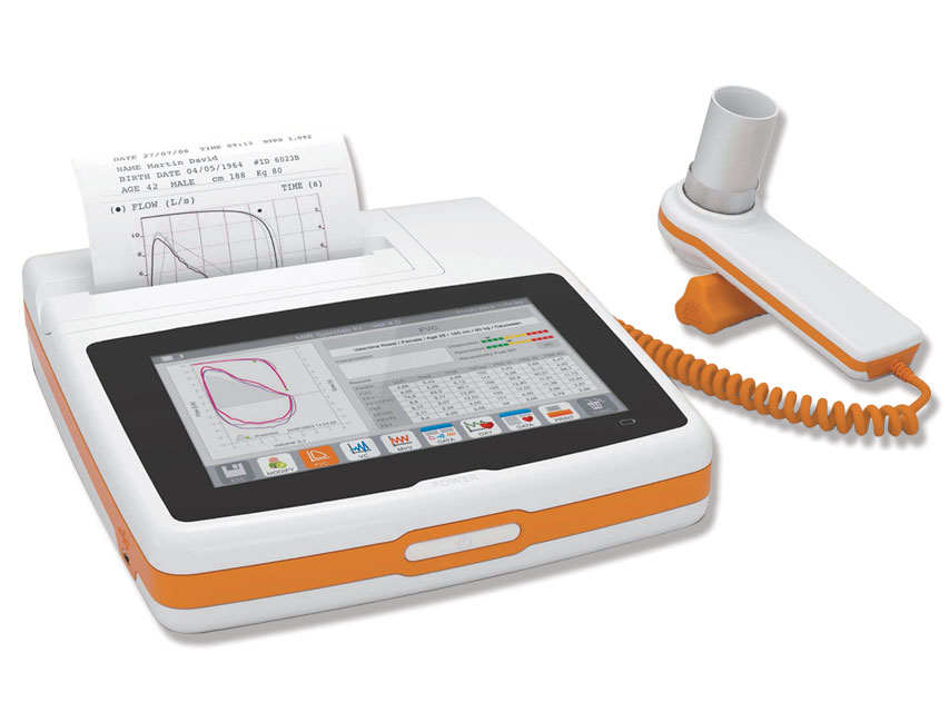 spirometar