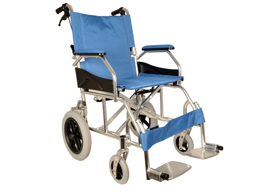 43250 invalidska kolica za transport - Light