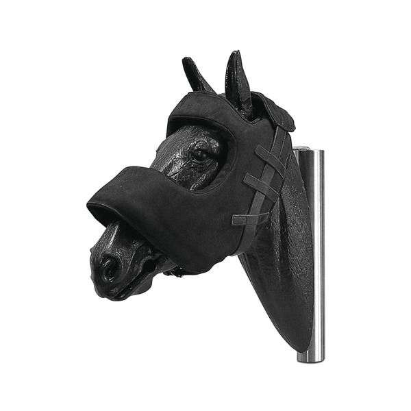 Štitnik za glavu konja