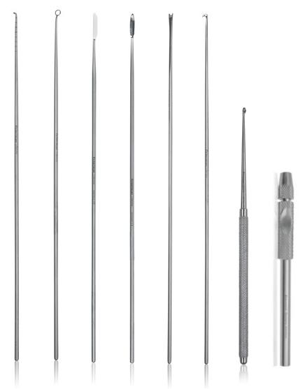 Ručni instrumenti za artroskopiju 30475501