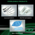 S class sterilizable products