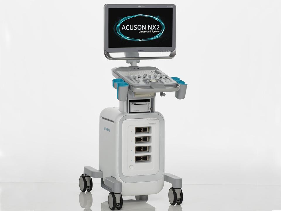 slika Siemens ultrazvuk