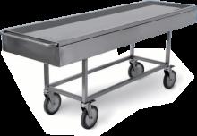 kolica za prijevoz lijesa
