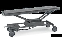podizno-nagibna kolica za prijevoz pokojnika