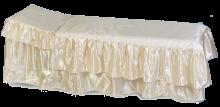 pokrivač za stol za očuvanje temp tijela