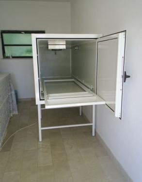 rashladna komora 1 mjesto