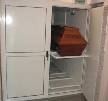 rashladna komora 4 mjesta